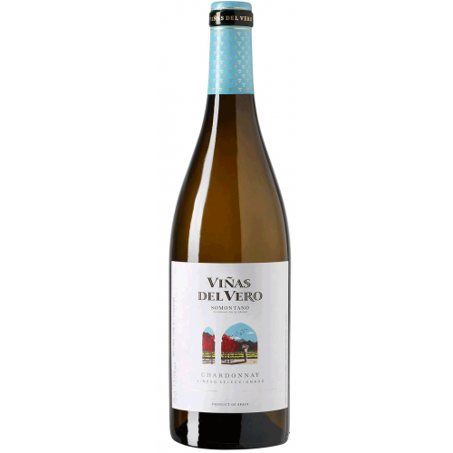Viñas Del Vero Chardonnay 2019