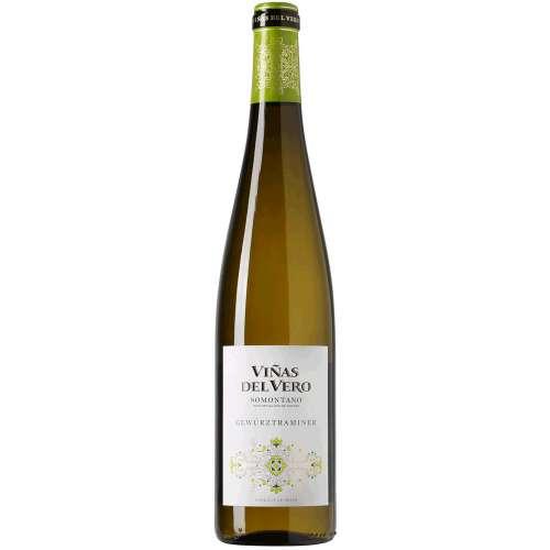 Viñas Del Vero Gewurztraminer Colección 2018