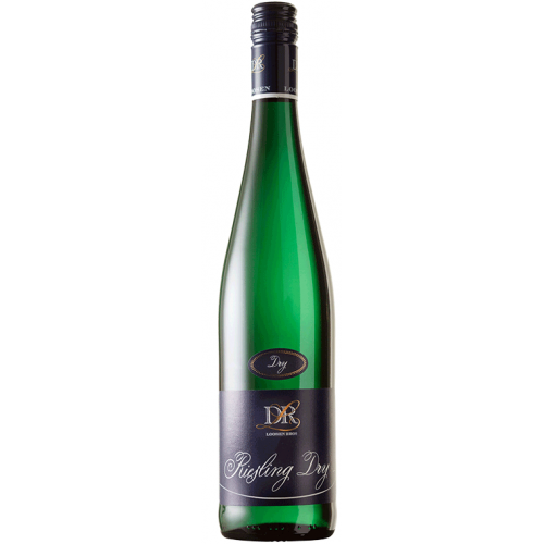 Dr. Loosen Riesling Dry 2018