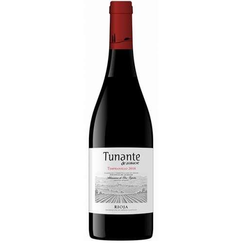 Tunante De Azabache Tempranillo 2019