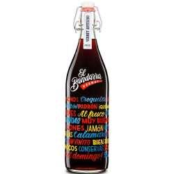 Vermouth El Bandarra 50 cl.