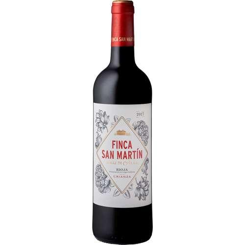 Finca San Martín Magnum 2016