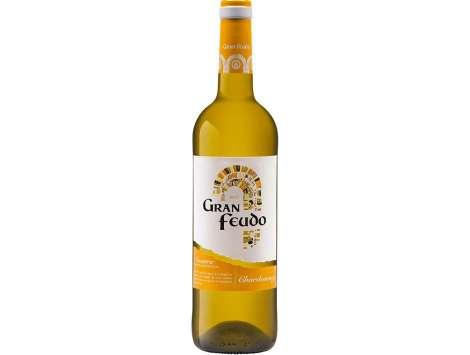 Gran Feudo Blanco Chardonnay 2018
