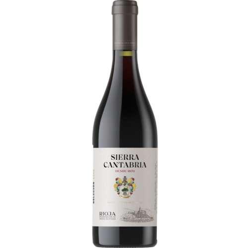 Sierra Cantabria Selección Magnum 2018