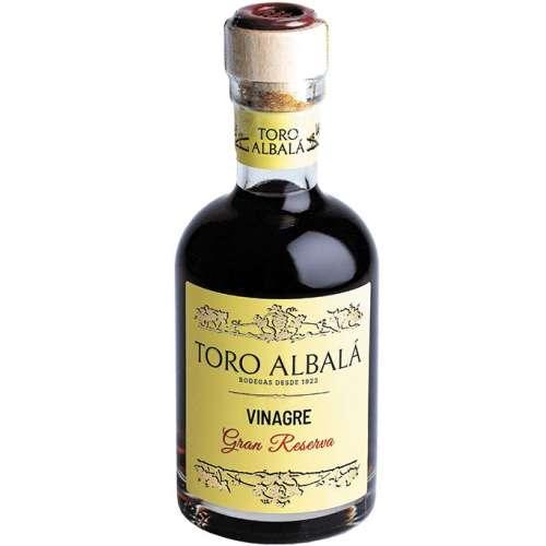 Toro Albalá Vinagre Seco de PX Gran Reserva 20 cl.