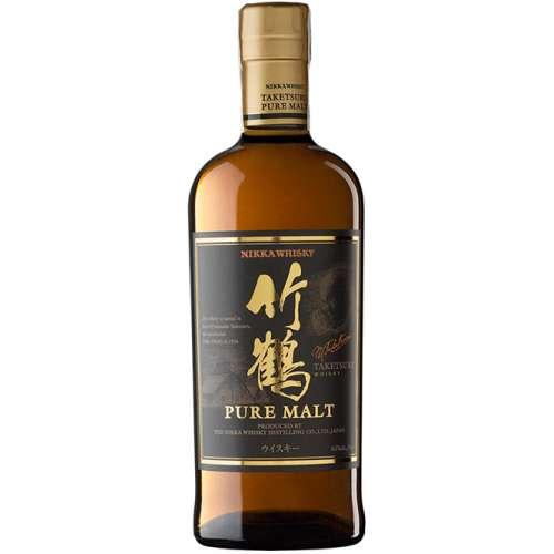 Nikka Taketsuru Pure Malt Non Age