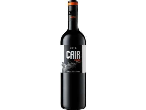 Cair Cuvée 2018