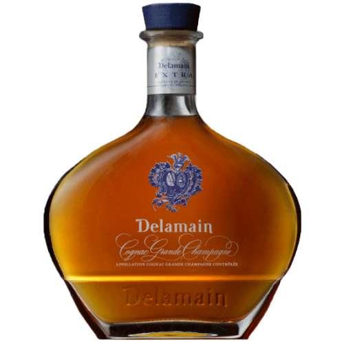 Delamain Extra Vieux