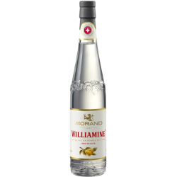 Eau de Vie Williamine