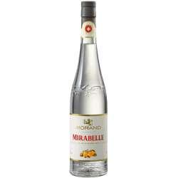 Morand Eau de Vie Mirabelle