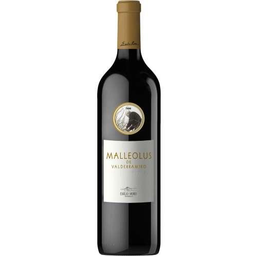 Malleolus De Valderramiro Magnum 2015