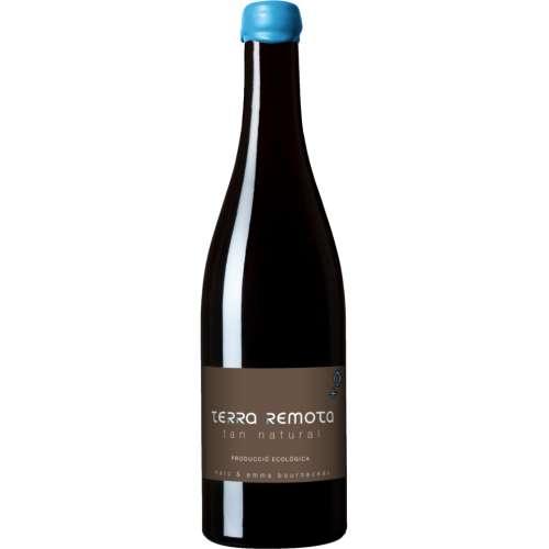 Terra Remota Tan Natural 2019
