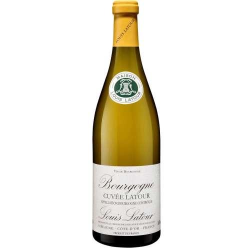 Louis Latour Bourgogne Blanc Cuvée Latour 2017