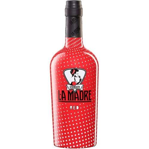 Vermouth La Madre Red