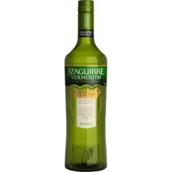 Vermouth Yzaguirre Blanco Clasico