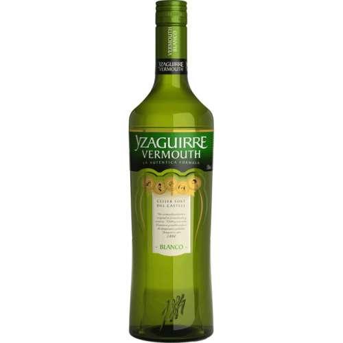 Vermouth Yzaguirre Blanco Clasico