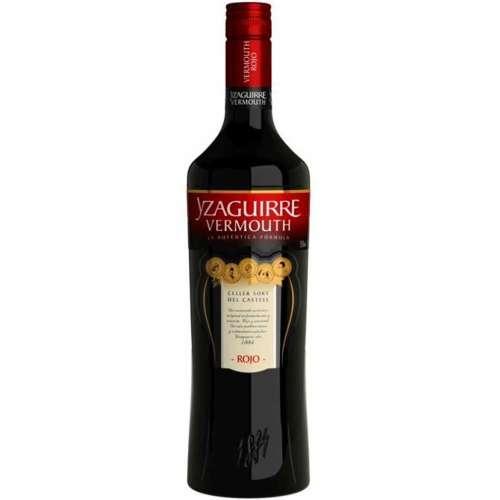 Vermouth Yzaguirre Rojo Clasico