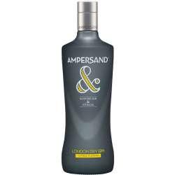 Ampersand Gin