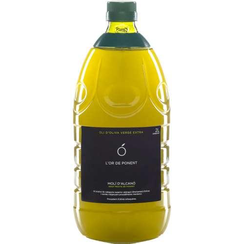 Aceite de Oliva Or de Ponent 2L.
