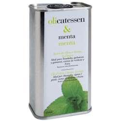 Olicatessen Menta 250 ml.