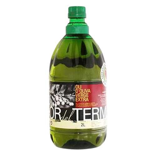 Aceite Or del Terme de Bovera 2 L.