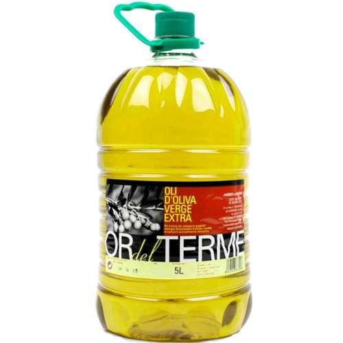 Aceite Or del Terme de Bovera 5 L.