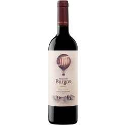 Marques de Burgos Crianza 2016