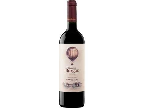 Marques de Burgos Crianza 2015