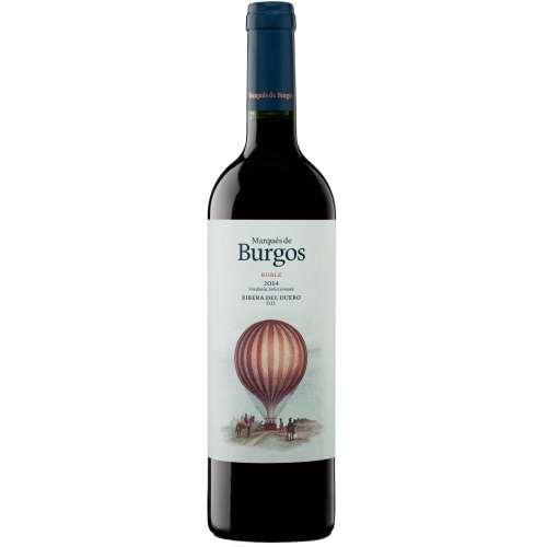 Marqués Burgos