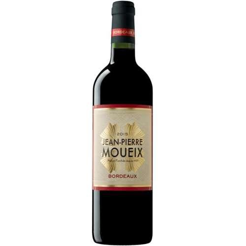 Jean-Pierre Moueix Bordeaux 2016