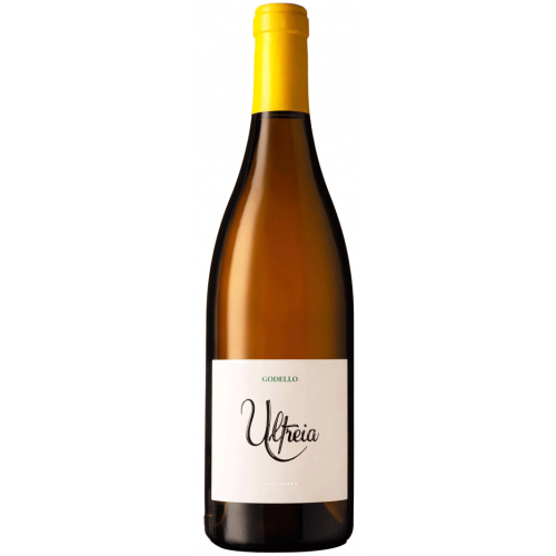 Ultreia Godello 2018