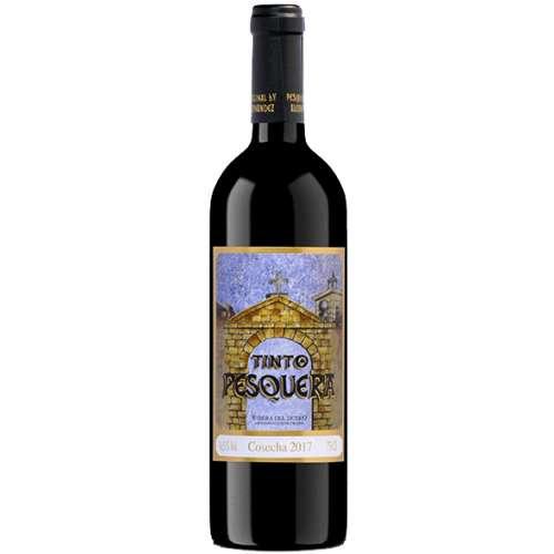 Tinto Pesquera Original 2017