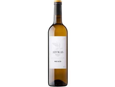 Artigas Blanc 2018