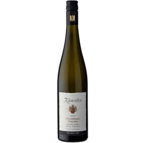 Künstler Hochheimer Stielweg Riesling Old Vines