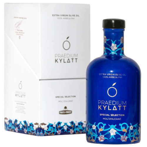 Aceite Praedium Kylatt 50 cl.