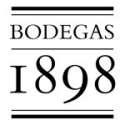 Bodegas 1898