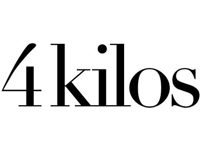 4 Kilos