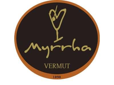Vermuts Myrrha