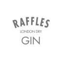 Raffles London Dry Gin