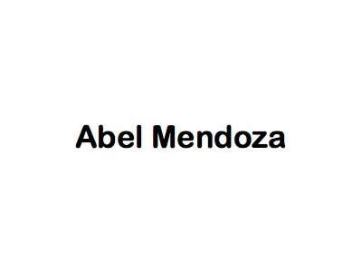 Abel Mendoza